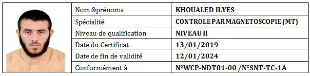 KHOUALED-ILYES
