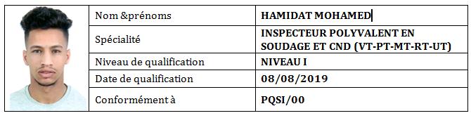 HAMIDAT-MOHAMED